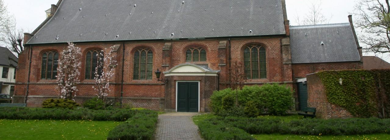 Dorpskerk Leiderdorp